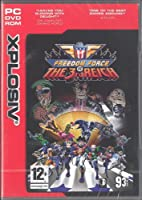 Freedom force vs the 3rd reich (PC) (輸入版)