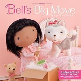 Bell's Big Move by [Tom Shay-Zapien, Matt Wiewel]