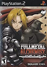 Full Metal Alchemist: The Broken Angel