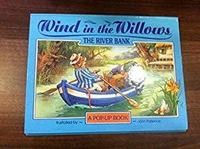 Wind in the Willows Pop-ups: the River Bank (Wind in the Willows Pop-ups)