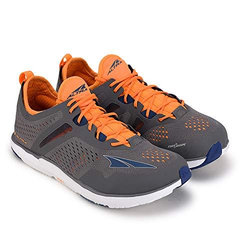 ALTRA Kayenta Laufschuhe Herren Gray/orange Schuhgröße US 10 | EU 44 2020 Laufsport Schuhe
