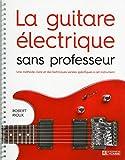 La guitare électrique sans professeur
