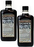 Koskenkorva Salmiakki Salty Liquorice 2er Pack (2 x 0.5l), 32% Vol.Alk. -