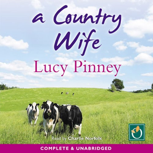 A Country Wife cover art