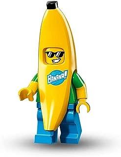 Best lego minifigures banana guy Reviews