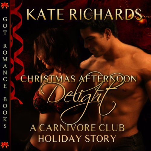 Christmas Afternoon Delight Titelbild