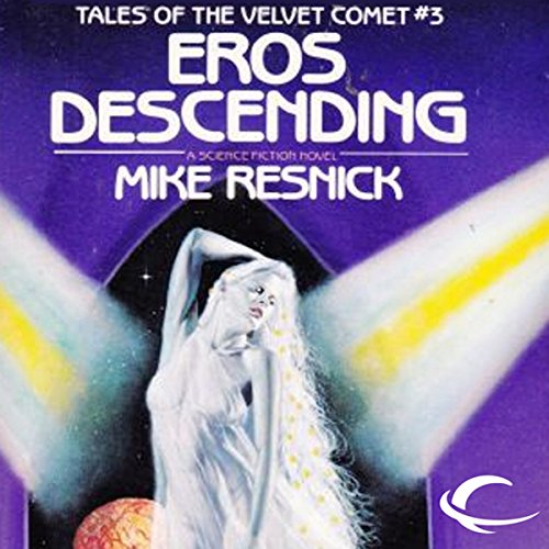 Eros Descending audiobook cover art