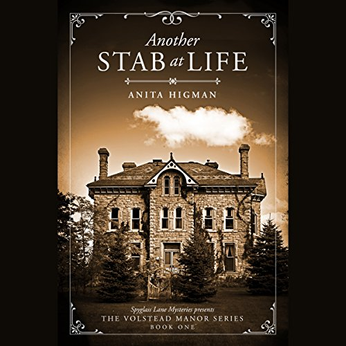 Another Stab at Life cover art