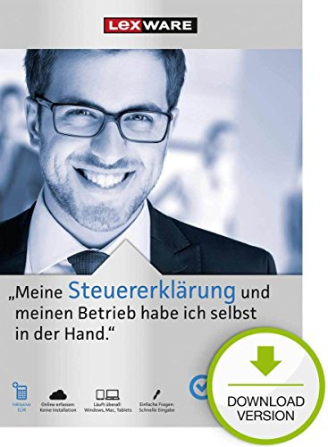 smartsteuer business 2015 [PC Download]