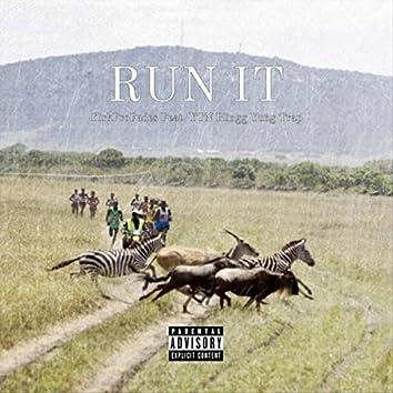 Run It (feat. YTN Blingg & Yung Trap)