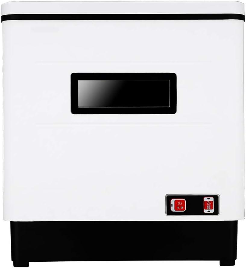 Max 48% OFF LIUHUI New arrival Dishwasher Compact Countertop Steriliza and Energy Saving