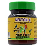 Nekton-E Vitamina E Suplemento para pájaros, 35 g