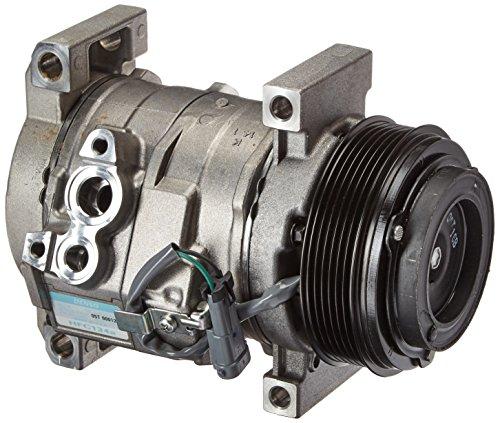 Denso 471-0700 A/C Compressor