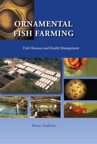 Ornamental Fish Farming: Fish Diseases and Health Management