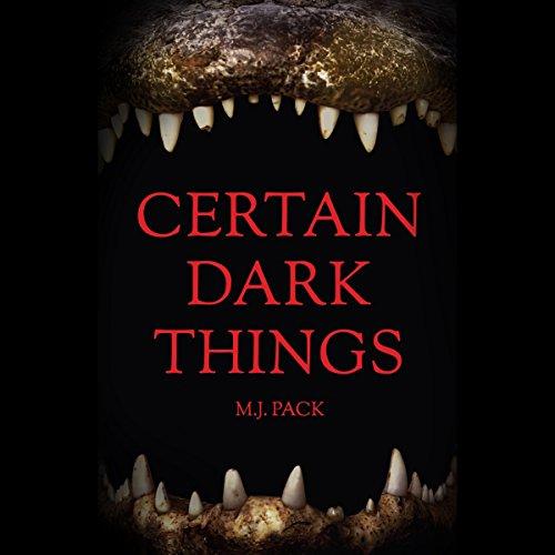 Certain Dark Things cover art