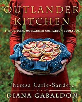 Best outlander cookbook Reviews
