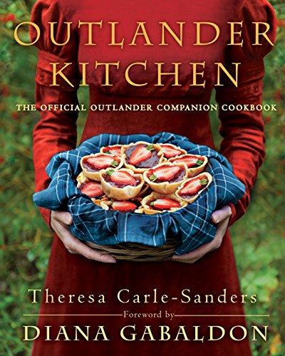 <em>Outlander Kitchen: The Official Outlander Companion Cookbook</em>
