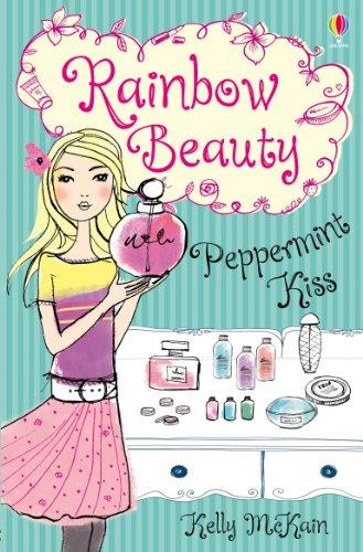 Peppermint Kiss: Rainbow Beauty (Book 1) (English Edition)