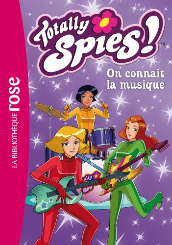 Totally Spies 01