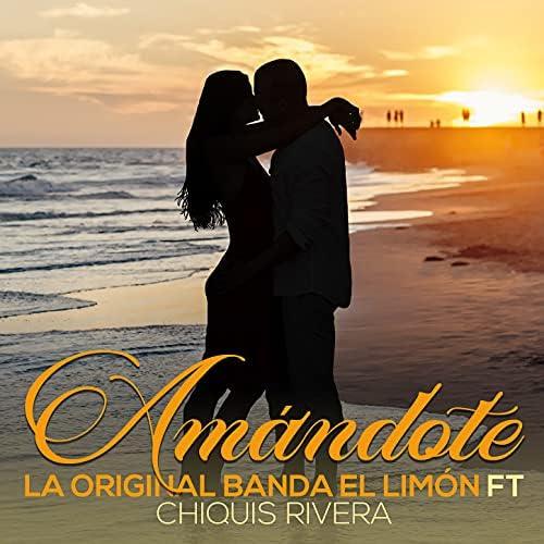 La Original Banda El Limon feat. Chiquis Rivera