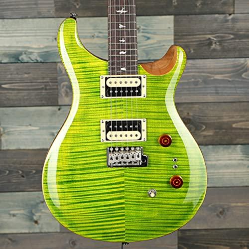 PRS SE Custom 24-08 EV · Guitarra eléctrica
