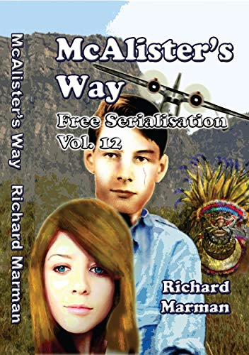 McALISTER'S WAY VOLUME 12 - Free Serialisation Download (English Edition)