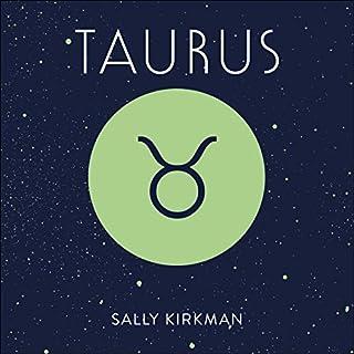 Taurus audiobook cover art