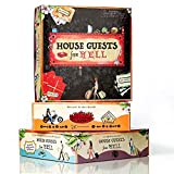 House Guests from Hell Board Game, Fun for Family Parties, Single's Nights, Birthday Gatherings and...