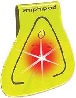 Amphipod Vizlet Wearable LED Reflector Clip On