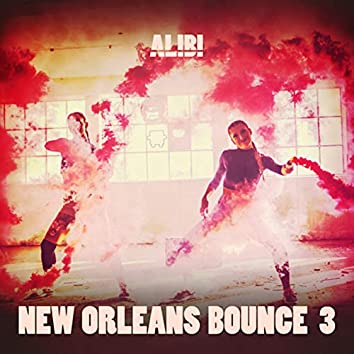 New Orleans Bounce, Vol. 3
