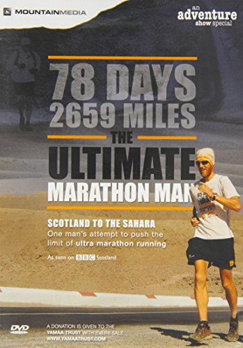Ultimate Marathon Man [Reino Unido] [DVD]