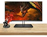 HP Z27 (2TB68A8#ABA) 27 Inch 4K UHD 3840 x 2160 LED-Backlit Business Gaming...