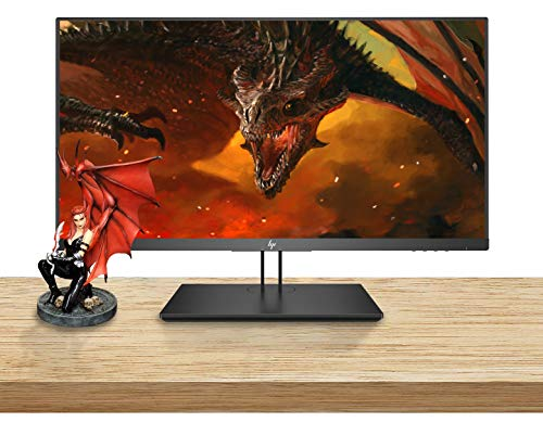 HP Z27 (2TB68A8#ABA) 27 Inch 4K UHD 3840 x 2160 LED-Backlit Business Gaming Monitor with HDMI, DisplayPort, Mini DisplayPort, USB-C and USB Ports