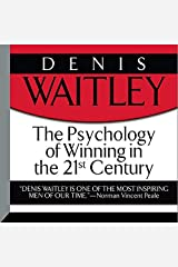 The Psychology Winning in the 21st Century Audio CD