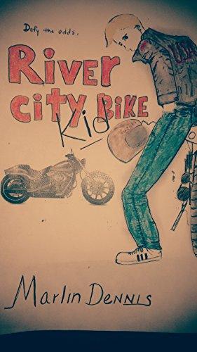 The River City Bike Kid (English Edition)