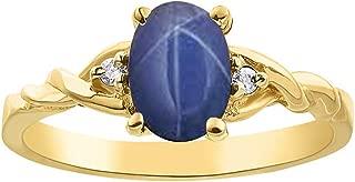 linde star sapphire