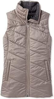 Smartwool Women's Smartloft 150 Vest - Merino Wool Sleeveless Outerwear