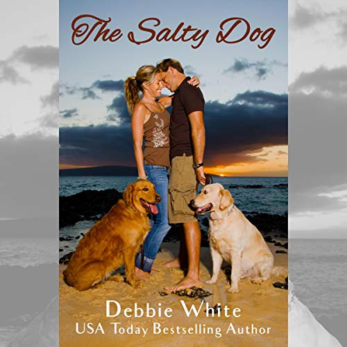 The Salty Dog audiobook cover art
