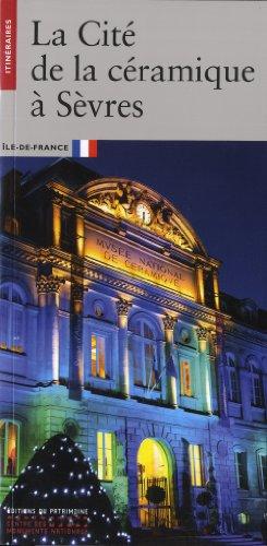 La Cité de la céramique à Sèvres