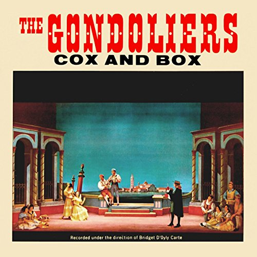 Cox and Box (from