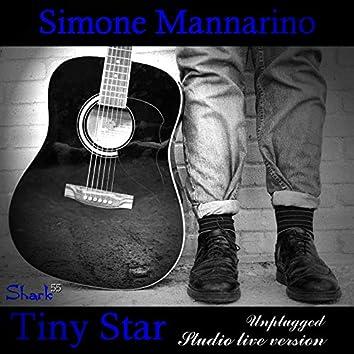 Tiny Star (Unplugged Studio Live)