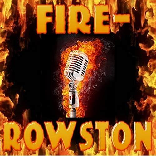 Rowston
