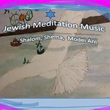 jewish meditation music