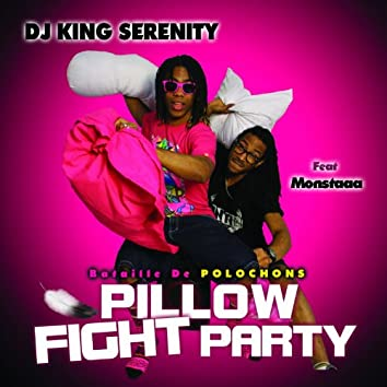 Pillow Fight Party (Bataille de polochons)