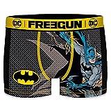 FREEGUN Boxer Homme DC Comics AKTIV Sport (Batman, x_l)
