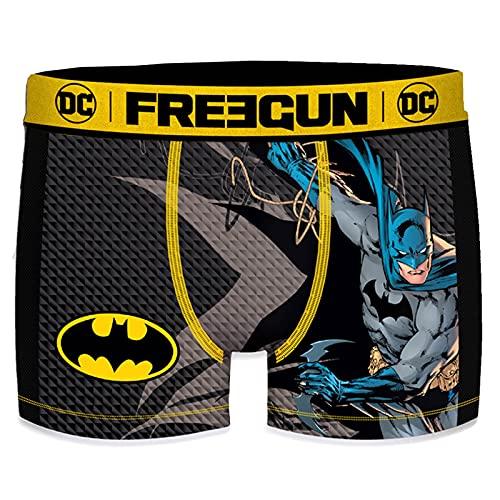 FREEGUN Boxer Homme DC Comics AKTIV Sport (Batman, m)