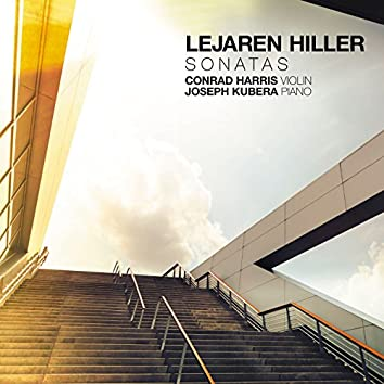 Lejaren Hiller: Sonatas