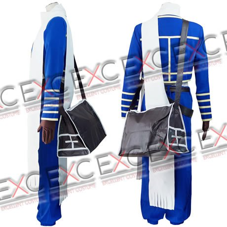 『【コスプレ】テガミバチ 風 ゴーシュ タイプ 衣装 女性用M』の2枚目の画像