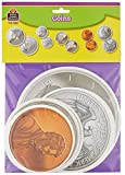 Teacher Created Resources (5337) Money - Coins Accents
