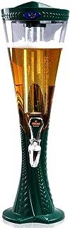 Vin tonneau en bois de chêne, Distributeur De Tour À Bière Baril À Vin De 1,5 Litre Distributeur De Boisson À Tour De Bièr...